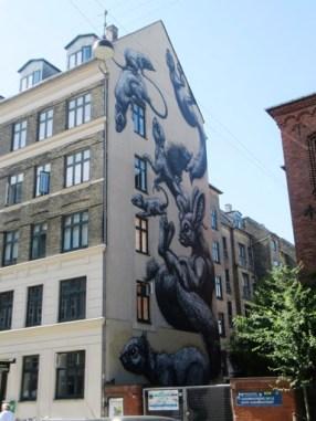 180-street art