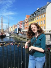 23-Nyhavn-17th Century Waterfront