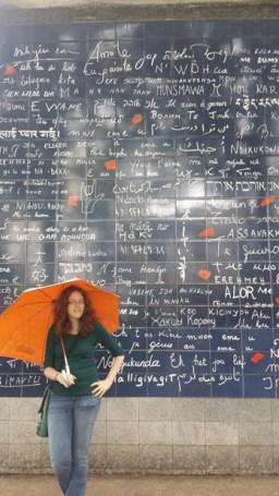 34-love wall