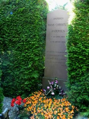 57-Assistens Kirkegård