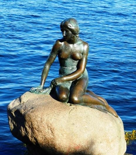 89-the little mermaid-Den Lille Havfrue