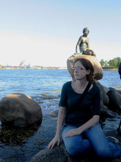 90-the little mermaid-Den Lille Havfrue