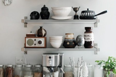 How to Increase Storage Space in the Kitchen   Red Oak Properties Mason Jar Storage Containers  Mason Jars are a crafty and convenient way to  store anything from recipe ingredients to kitchen utensils