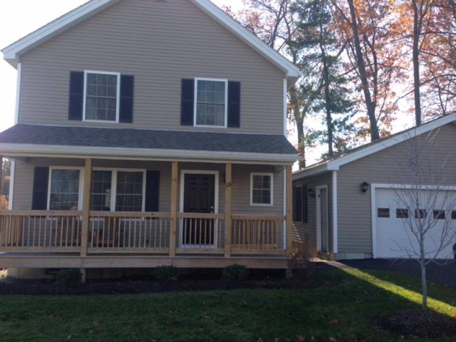 Single Family Home Rental | Manchester, NH Houses for Rent