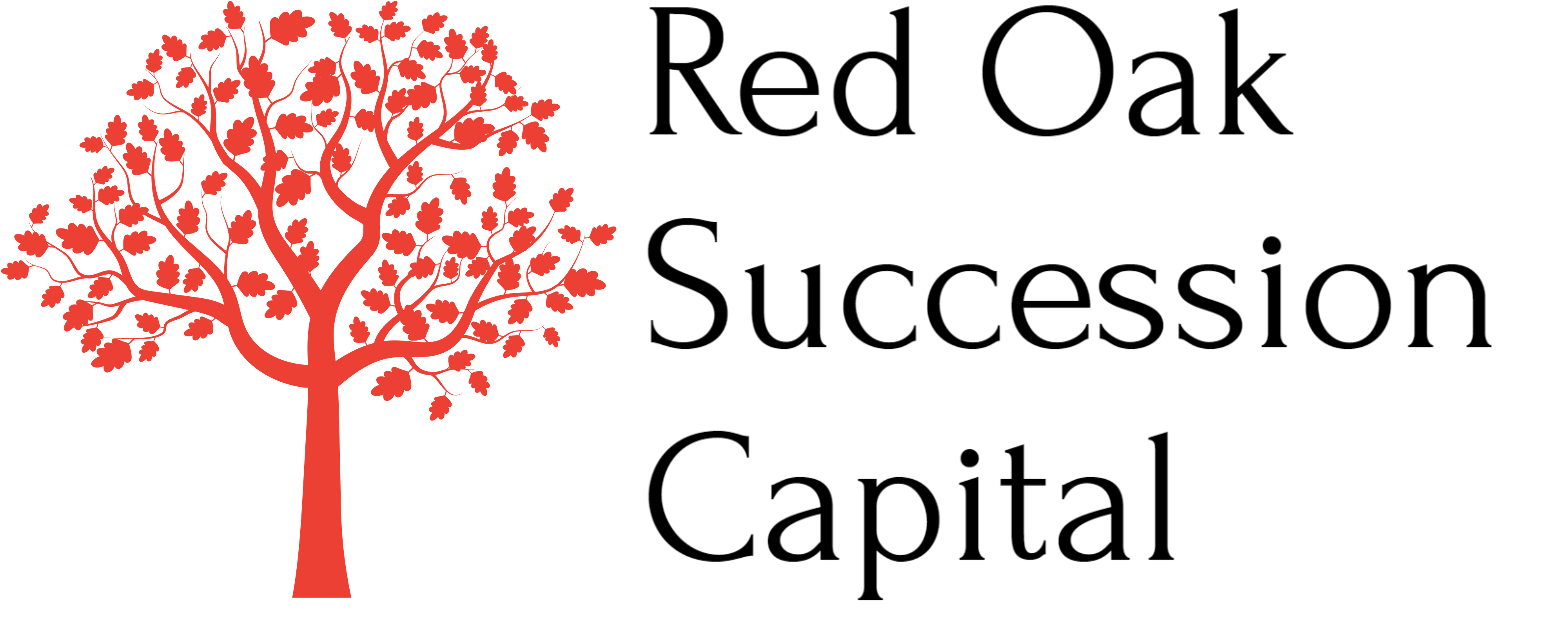 Red Oak Succession Capital