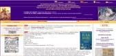 Oficjalna strona Nowej Chronologii