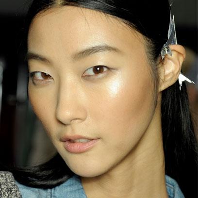 Image result for cheekbones