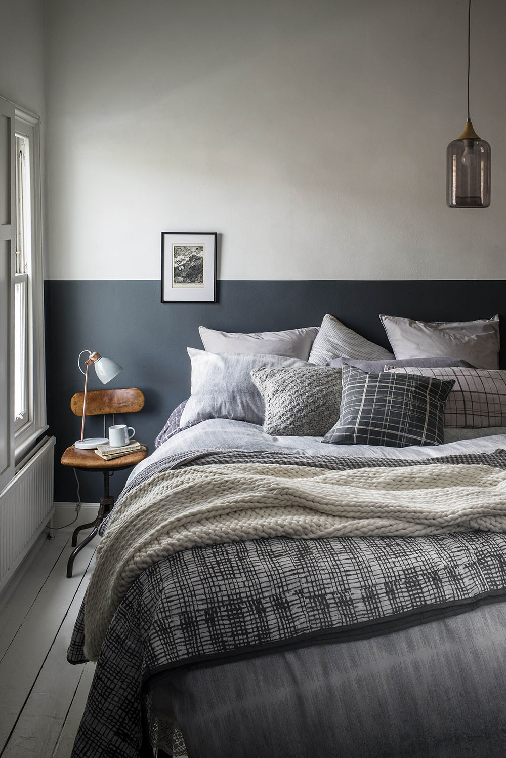 Interiors Decorating Ideas Bedroom How To Create A