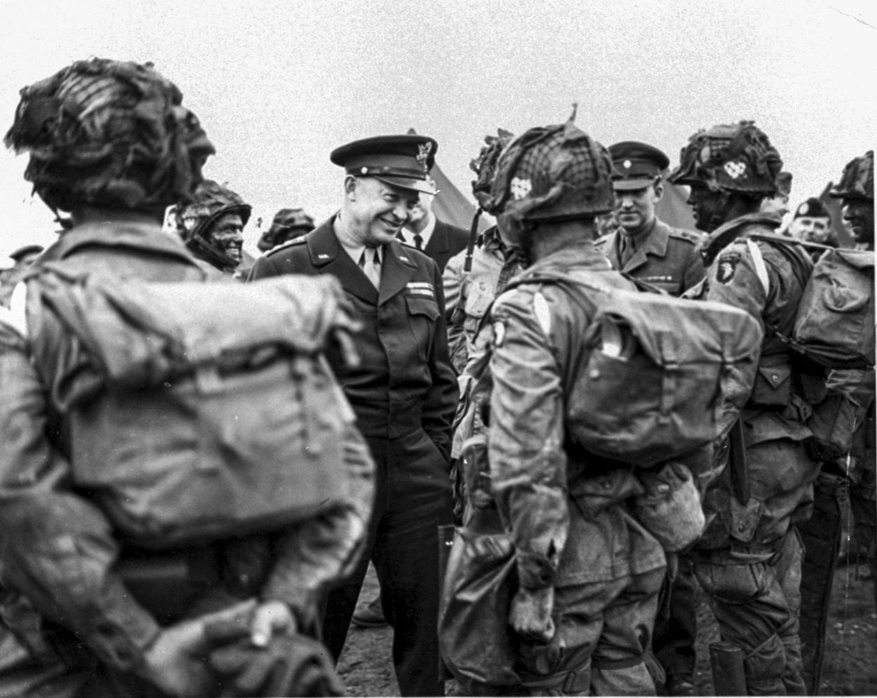 D Day The Normandy Landings
