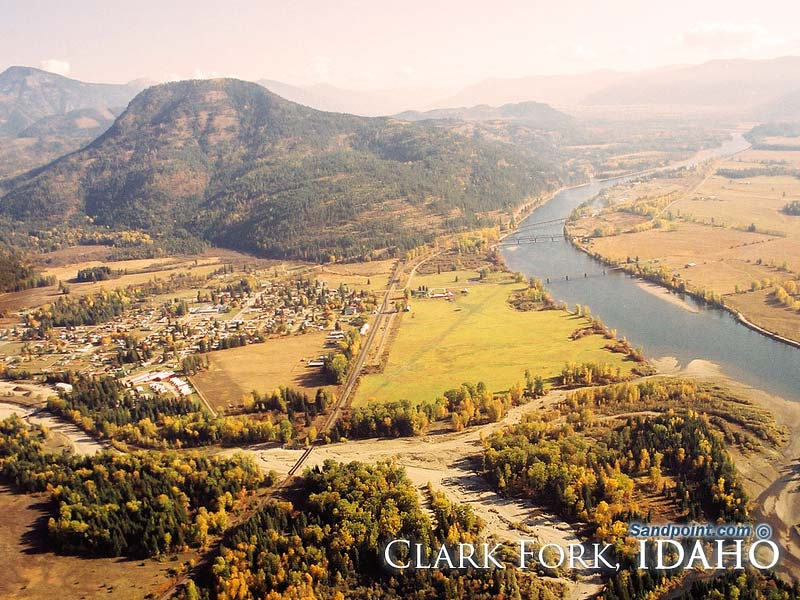 City of Clark Fork Says NO to Scotchman Peaks Proposal