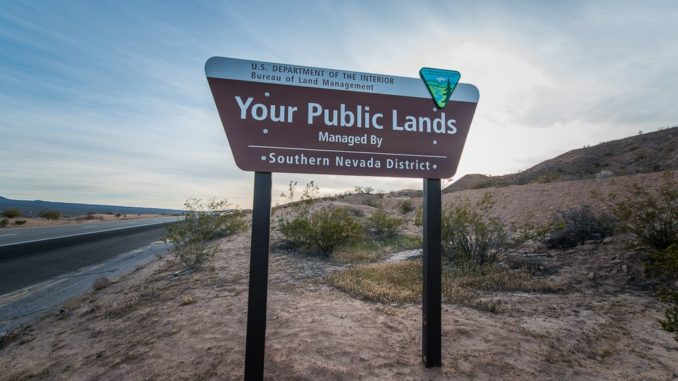 Is the BLM Hiding Evidence in the Bunkerville Trial?