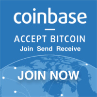 Coinbase: Get started with Bitcoin and other Cryptocurrencies today!