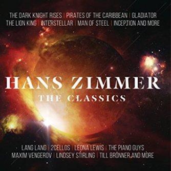 Hans Zimmer, The Classics