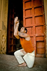 Ashtanga Immersion with Greg Nardi @ Red Pearl Yoga