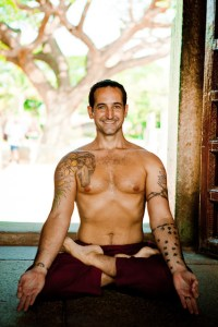 greg nardi, red pearl yoga, ashtanga, fort lauderdale, lotus,