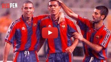 Photo of Τα 7 γκολ του Τζιοβάνι εναντίον της Ρεάλ Μαδρίτης (Video)