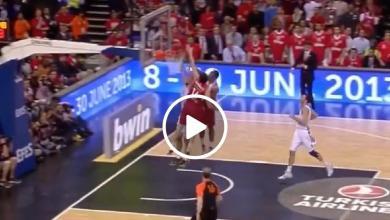 Photo of Η Euroleague πόσταρε την… τάπα της δεκαετίας (Video)