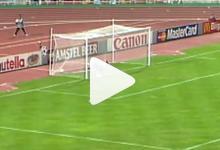 Photo of H UEFA πόσταρε τα 4 κορυφαία γκολ της σεζόν 97/98 (Video)