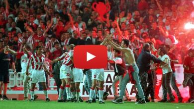 Photo of Κυπελλούχος με 10 παίκτες από το 32ο λεπτό απέναντι στον Παναθηναϊκό! (Video)