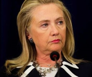 Hillary Can Be Convicted