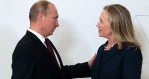 Putin Would Prefer Hillary