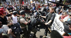 What Really Happened In Charlottesville?