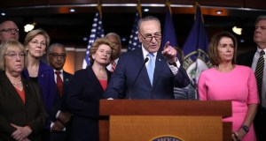 Democrats' Three Biggest Blatant Lies Exposed