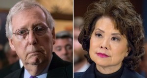Why Nothing Is More Important than Firing 'Kingpin' Mitch McConnell ASAP