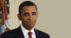 Obama's Trying to Salvage a Legacy… No Problem, He's Got One He Can't Run From