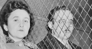 Clintons Committed More Treason Than For Which the Rosenbergs Were Executed! – Where is Justice?