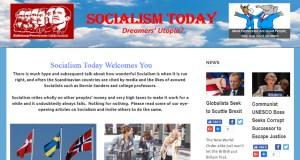 Introducing SocialismToday.info
