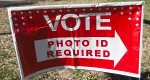 It's About the Voter Fraud, Stupid!