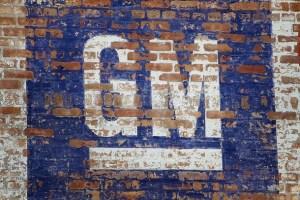 Trump Should Make GM Repay Bailout Costs