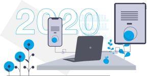 Predicciones de marketing en redes sociales de los profesionales 2020