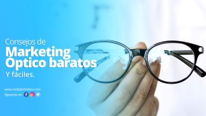 Marketing óptico REDPLAN BOLIVIA