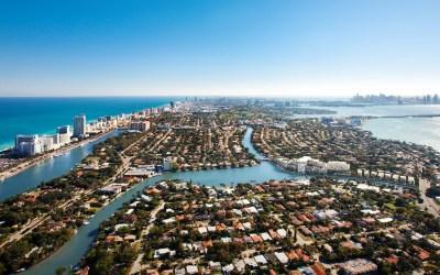 El boom de las rentas en Miami