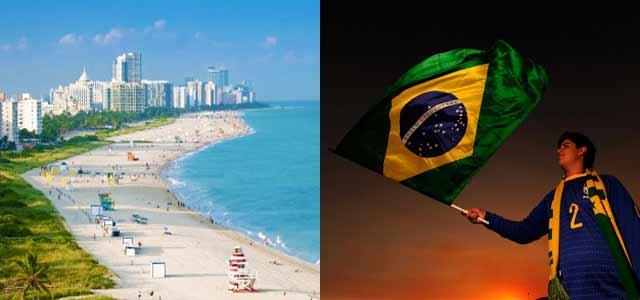 Brasil encabeza el retorno latino al mercado inmobiliario de la Florida