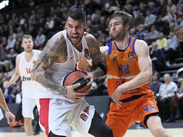 Post Game Pod #18 vs Valencia Basket
