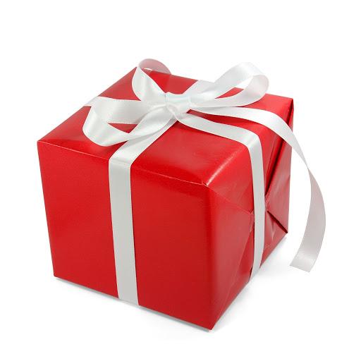 Το Ερυθρόλευκο δώρο
