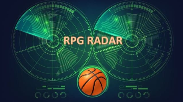 From RPG Radar… to the main stage