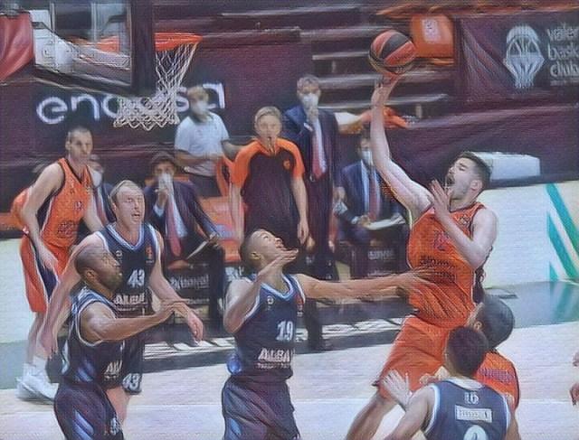 RS #14 + RS #15 Pre Game vs Valencia Basket + Real Madrid