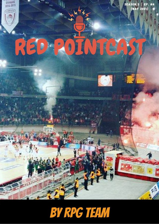 Red PointCast (Season 3, Ep.4) – Come with me