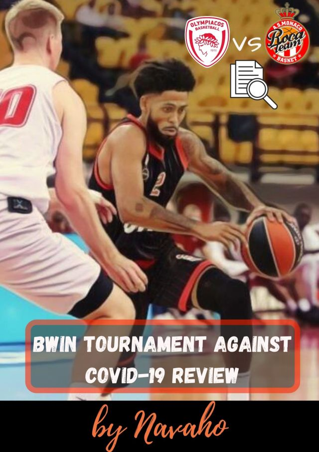 Bwin Tournament against COVID-19 Review