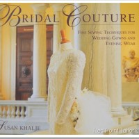 Bridal Couture by Susan Khalje