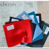 Linton Tweeds fabrics