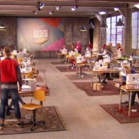 Dutch Sewing Bee