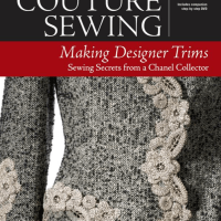 How to - Make Designer Trims