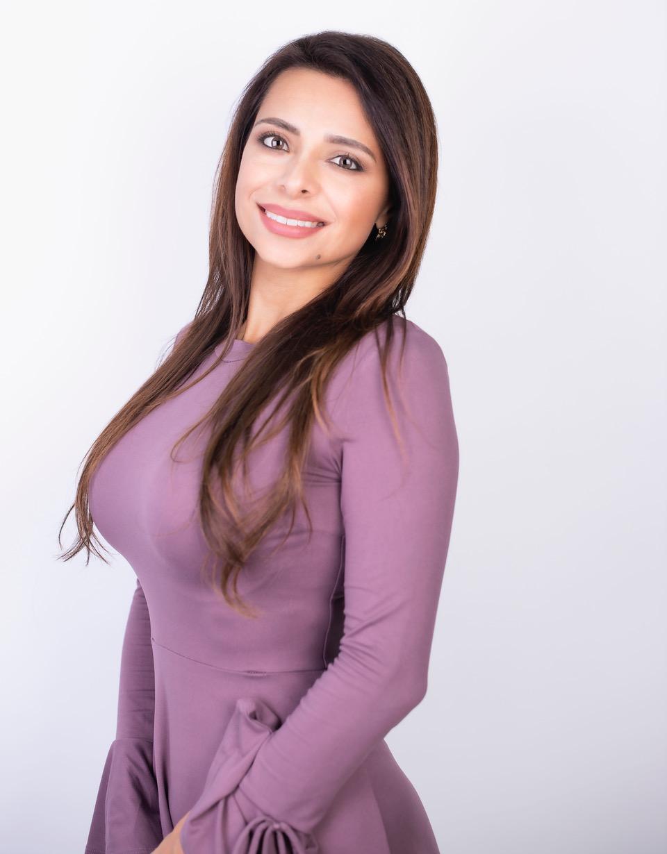 Ana Karina Arias