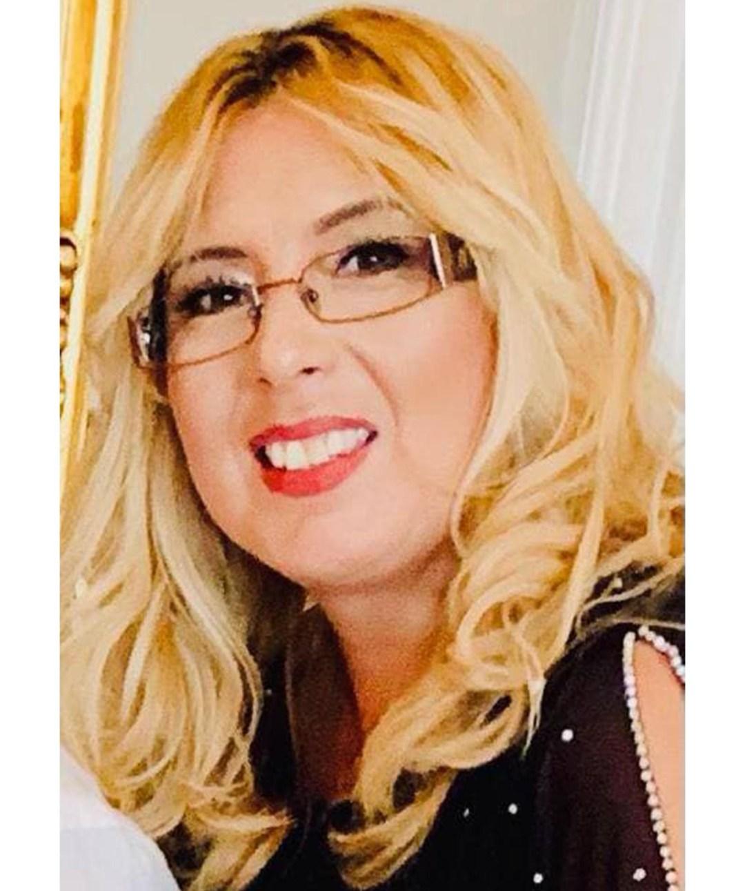 Marlene Roque