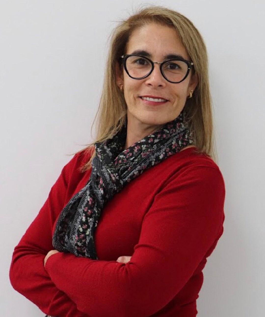 Irene Martin